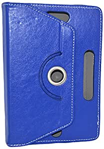 Connexions Accessories Back Cover for Oplus XonPad 7 (Blue)
