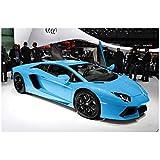 Scalextric 1:32 Lamborghini Aventador Slot Car