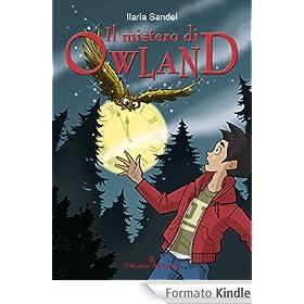 Il mistero di Owland (Fantasy Way)