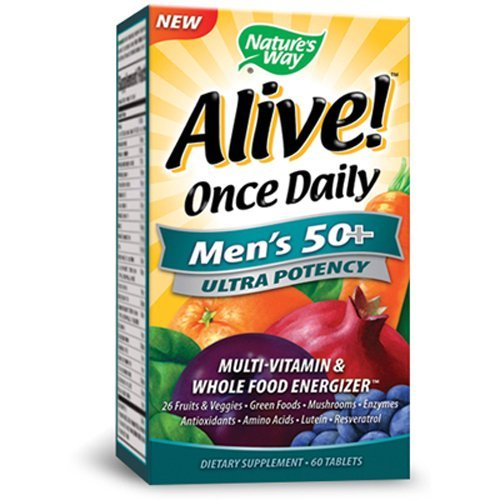 natures-way-alive-einmal-taglich-herren-50-ultra-potenz-multi-vitamin-whole-food-energizer-60-tablet