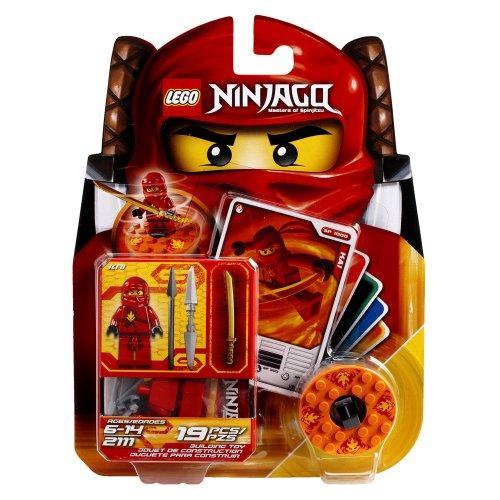 lego ninjago kai. LEGO Ninjago Kai 2111