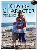 Kids of Character Bible Study