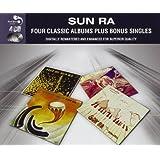 Four Classic Albums [Audio CD] Sun Ra