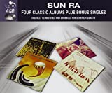 Sun Ra Four Classic Albums [Audio CD] Sun Ra