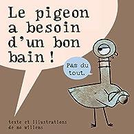 Il Est Con Ce Pigeon