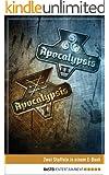 Apocalypsis 1 + 2: Doppelband. 2 Staffeln in einem E-Book