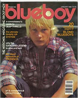 blueboy magazine january 1980 blueboy magazine january