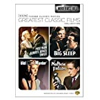 TCM Greatest Classic Films Collection DVD Set