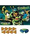 Teenage Mutant Ninja Turtles Party Ga…