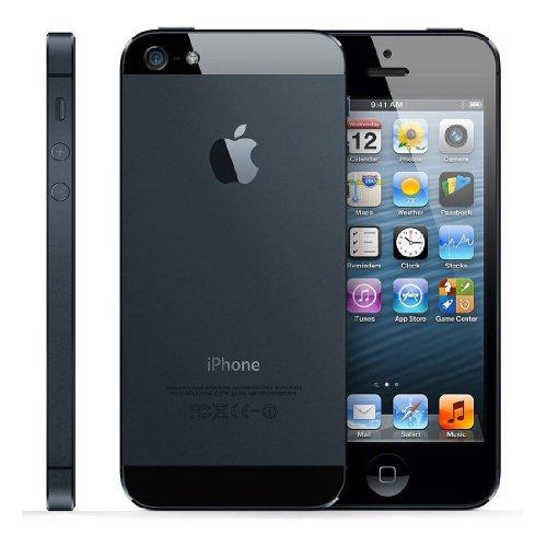 iPhone5 USA版 simフリーVerizon(CDMA A1429) 16GB ブラック