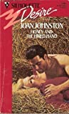 Honey And The Hired Hand (Silhouette Desire, No 746 (0373057466) by Joan Johnston