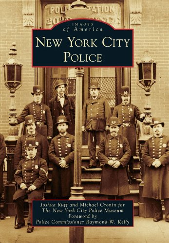 New York City Police (Images of America) PDF