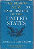 img - for Beards' New Basic History of the United States book / textbook / text book