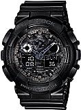 [カシオ]CASIO 腕時計 G-SHOCK Camouflage Dial Series  GA-100CF-1AJF メンズ ランキングお取り寄せ
