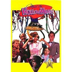 Meet The Hollowheads [VHS Retro Style] 1989