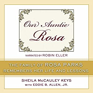 Our Auntie Rosa Audiobook