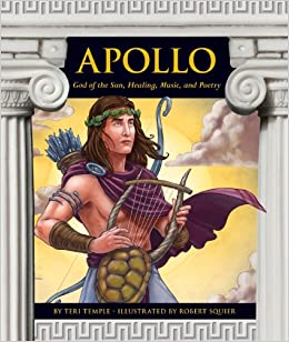 Apollo God Of The Sun Healing Music And Poetry Greek