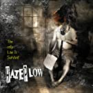 The Only Law Is Survival [Explicit]
