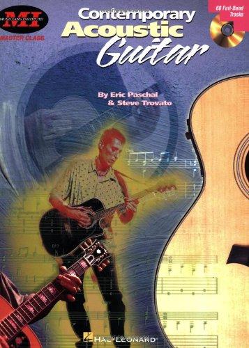 Contemporary Acoustic Guitar (Musicians Institute Press)