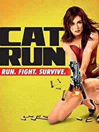 51tv2FpK1DL. SX200  Cat Run (2011) Action, Comedy (BluRay)