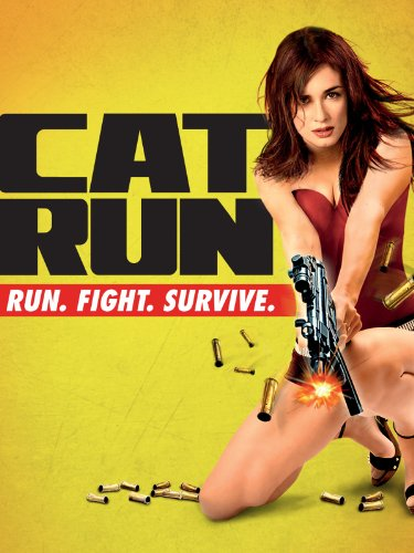 Paz Vega Cat Run