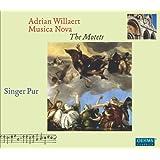 Musica Nova - The Motets