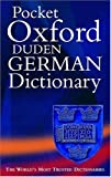 img - for The Oxford-Duden Pocket German Dictionary 2nd edition by Thyen, Olaf, Clark, Michael (2000) Paperback book / textbook / text book