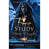 Fire Study (Book 3 in The Study Trilogy) (MIRA)by Maria V. Snyder