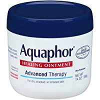 Aquaphor Advanced Therapy Healing Ointment Skin Protectant Jar (14-Oz.)