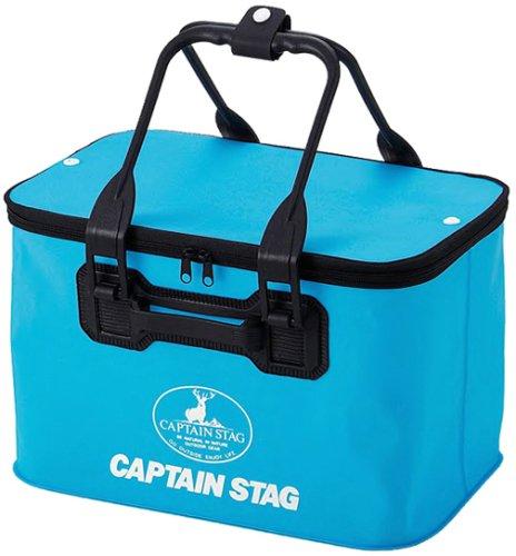キャプテンスタッグ(CAPTAIN STAG) EVAマルチウォーターバッグ40 ブルー M-1789