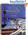 Cool Munich : Edition bilingue anglai...