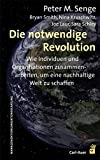 img - for Die notwendige Revolution book / textbook / text book