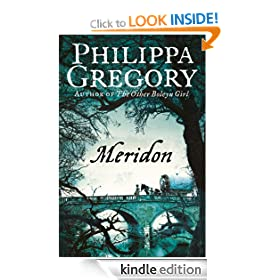 Meridon (Wideacre Trilogy 3)