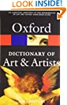 The Oxford Dictionary of Art and Arti...