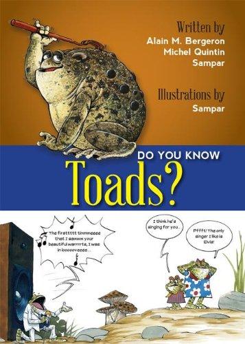 Do You Know Toads?