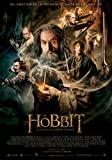 El Hobbit: La Desolación De Smaug (DVD + BD + Copia Digital) [Blu-ray]