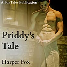 Priddy's Tale Audiobook by Harper Fox Narrated by Chris Clog