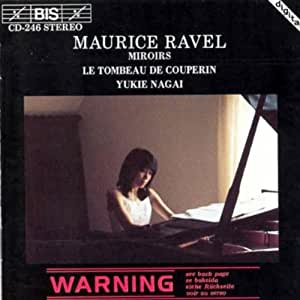 Buy ravel le tombeau de couperin miroirs online at low for Best buy miroir