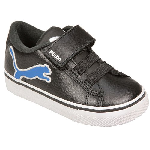 Puma - Infant Boys S Vulc Big Cat Trainers Boyswear -