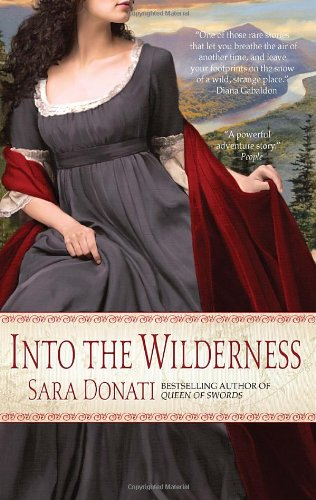 Wilderness 06 - The Endless Forest (REQ) - Sara Donati