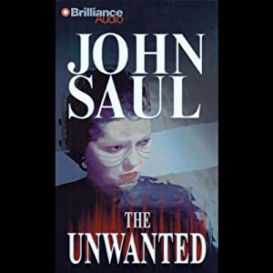 The Unwanted Audiobook
