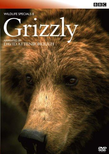 BBC ワイルドライフ・スペシャルII クマ [DVD]