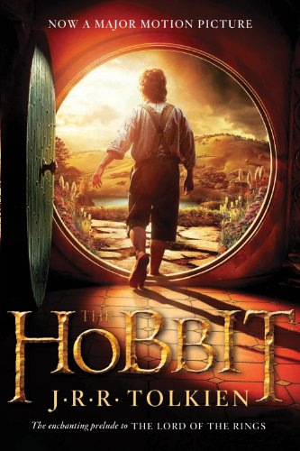 The Hobbit (Movie Tie-In) Edition by: J.R.R. Tolkien