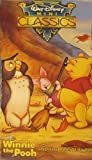 Winnie the Pooh and the Blustery Day Mini-Classics VHS