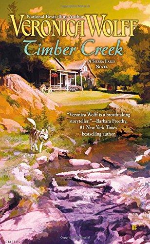 Image of Timber Creek (A Sierra Falls Novel)