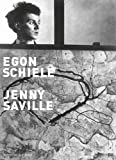 img - for Egon Schiele - Jenny Saville book / textbook / text book