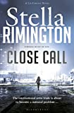 Close Call: A Liz Carlyle Novel (Liz Carlyle Novels)