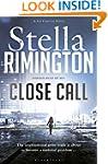 Close Call: A Liz Carlyle Novel (Liz...