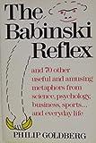 Babinski Reflex (0874775639) by Philip Goldberg