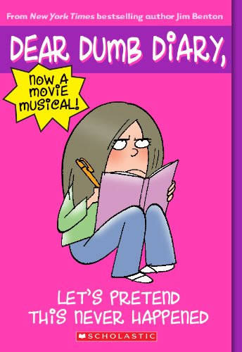 Kids on Fire: Dear Dumb Diary #1 Reviewed By A Sixth Grader
